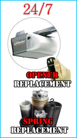 Delta Garage Door Repairs Services